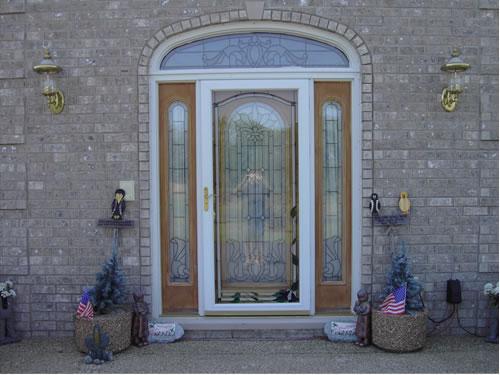 Door & window installation experience